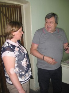 Паращенко
