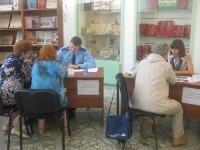 Единый прием  граждан по социальным вопросам: итоги по Саратову