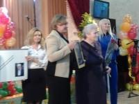 Уполномоченный поздравил пациентов Энгельсского дома-интерната для престарелых и инвалидов с Международным днем пожилых людей