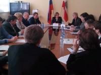 Тема очередного заседания Общественного совета при Уполномоченном — «Соблюдение прав граждан в жилищной сфере»