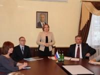 Уполномоченный по правам человека Т.В. Журик провела личный прием граждан в Балаковском муниципальном районе