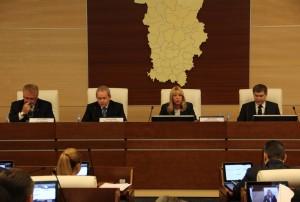 В Пермском крае состоялось выездное заседание Координационного совета при Главном управлении Минюста России по Нижегородской области