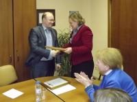 Татьяна Журик провела совещание рабочей группы по совершенствованию бесплатной юридической помощи
