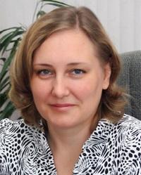 ЖУРИК Татьяна Владимировна