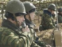 Состоится «прямая» телефонная линия для военнослужащих, военных пенсионеров, призывников и членов их семей