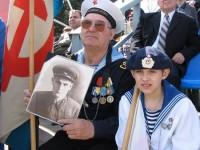 К 70-летию Великой Победы. Подведены итоги конкурса «Война глазами правнуков»