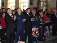 В исправительной колонии № 10 состоялось поздравление ветеранов Великой Отечественной войны и уголовно-исполнительной системы Саратовской области