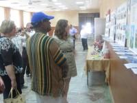 В Красноармейске отметили Всемирный день беженцев