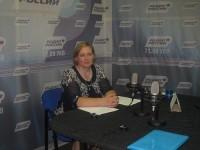 Уполномоченный по правам человека Татьяна Журик ответила на вопросы радиослушателей «Радио России»