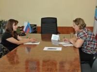 Татищевский район: первый совместный выезд уполномоченных по правам человека и ребенка