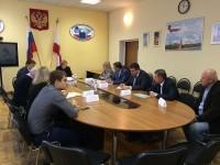 Состоялось рабочее совещание Уполномоченного по правам человека в Саратовской области