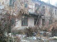 Жители Заводского района г.Саратова обратились к Уполномоченному с жалобой на ненадлежащее благоустройство микрорайона