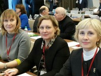 В Москве состоялось совместное совещание российских уполномоченных