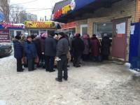 Сотрудниками Аппарата Уполномоченного проводится мониторинг продажи  социальных проездных билетов
