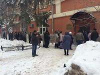 Сотрудниками аппарата Уполномоченного продолжается мониторинг продажи социальных проездных билетов