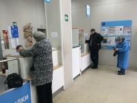 Продолжается мониторинг процесса реализации проездных билетов на март