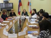 Уполномоченный и общественность обсудили проблемы взаимодействия с органами власти по вопросам оказания социальных услуг населению