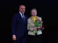 Поздравление экс-уполномоченному Н.Ф. Лукашовой!