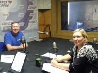 Уполномоченный ответил на вопросы радиослушателей «Радио России»