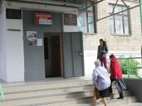 Посещение избирательных участков в день выборов