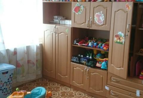Уполномоченный посетил ГУЗ «Вольский специализированный дом ребенка для детей с органическими поражениями центральной нервной системы без поражения психики»