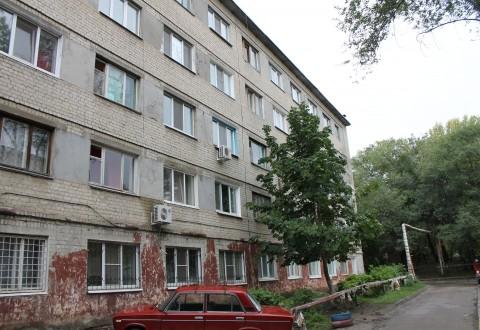 Сотрудником аппарата  Уполномоченного по правам человека в Саратовской области проведен осмотр маневренного  жилищного фонда МО «Город Саратов»