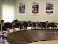 Уполномоченный по правам человека Т.В. Журик приняла участие в Гражданском форуме Саратовской области