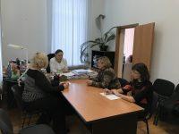 Уполномоченный посетил Саратовскую городскую клиническую больницу № 2 имени В.И. Разумовского