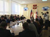 Правозащитники обсудили вопросы повышения качества пассажирских перевозок в Саратове