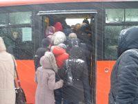 Анонс. Круглый стол на тему: «Повышение качества работы общественного транспорта  г. Саратова»