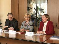 Обновлен состав Совета региональных уполномоченных
