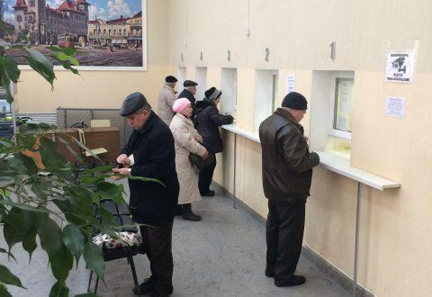 Сотрудником Аппарата Уполномоченного проведен мониторинг продажи социальных проездных билетов