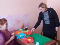 Уполномоченный посетил Подлесновский дом-интернат для престарелых и инвалидов