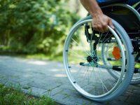 Условия жизни инвалида-колясочника из г. Хвалынска станут более комфортными
