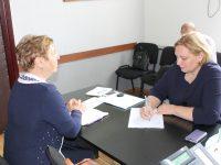 Уполномоченный посетил Турковский муниципальный район