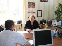 Уполномоченный посетил Аркадакский муниципальный район