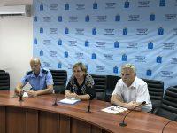 ВЫБОРЫ 2017: Семинар-совещание для общественных помощников Уполномоченного по правам человека в муниципальных районах