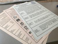 Уполномоченным проводился мониторинг ситуации с соблюдением избирательных прав  в Единый день голосования