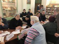 В Единый день оказания бесплатной правовой помощи консультации получили более ста жителей г. Саратова