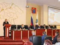 В Правительстве Саратовской области состоялось открытие «Недели прав человека 2017»