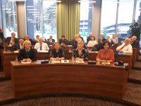 Т.В. Журик принимает участие семинаре-совещании уполномоченных по правам человека и уполномоченных по правам ребенка в субъектах Российской Федерации в Москве