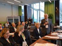 Заседание Координационного совета российских уполномоченных