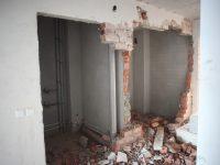 Жильцы дома по пр. Строителей пострадали из-за незаконной перепланировки квартиры соседом