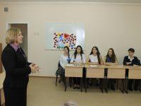Единый урок «ПРАВА ЧЕЛОВЕКА» для учащихся школ