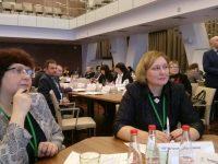 Продолжается семинар российских уполномоченных