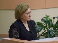 Уполномоченный по правам человека в Саратовской области представил депутатам ежегодный доклад о своей деятельности