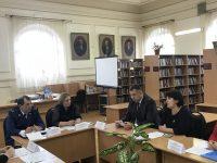 Состоялся круглый стол на тему: «Капитальный ремонт: проблемы и пути решения»