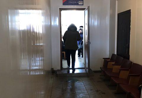 18 марта: мониторинг соблюдения избирательных прав