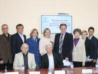 Саратовские общественники обсудили развитие правового просвещения в регионе