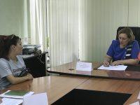 Уполномоченный по правам человека в Саратовской области посетила Новоузенский муниципальный район
